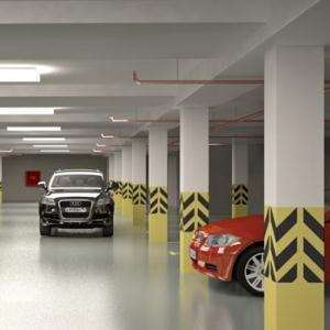 Автостоянки, паркинги Шербакуля