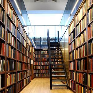 Библиотеки Шербакуля