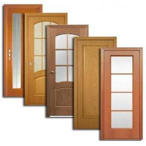 Двери, дверные блоки Шербакуля