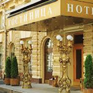 Гостиницы Шербакуля