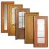 Двери, дверные блоки в Шербакуле