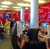 Интернет-кафе в Шербакуле