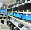 Компьютерные магазины в Шербакуле