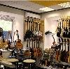 Музыкальные магазины в Шербакуле