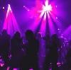 Ночные клубы в Шербакуле