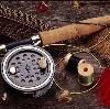 Охотничьи и рыболовные магазины в Шербакуле
