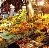Рынки в Шербакуле