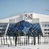 Спортивные комплексы в Шербакуле