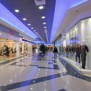 Торговые центры Шербакуля
